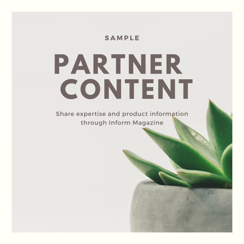 Partner Content Explained
