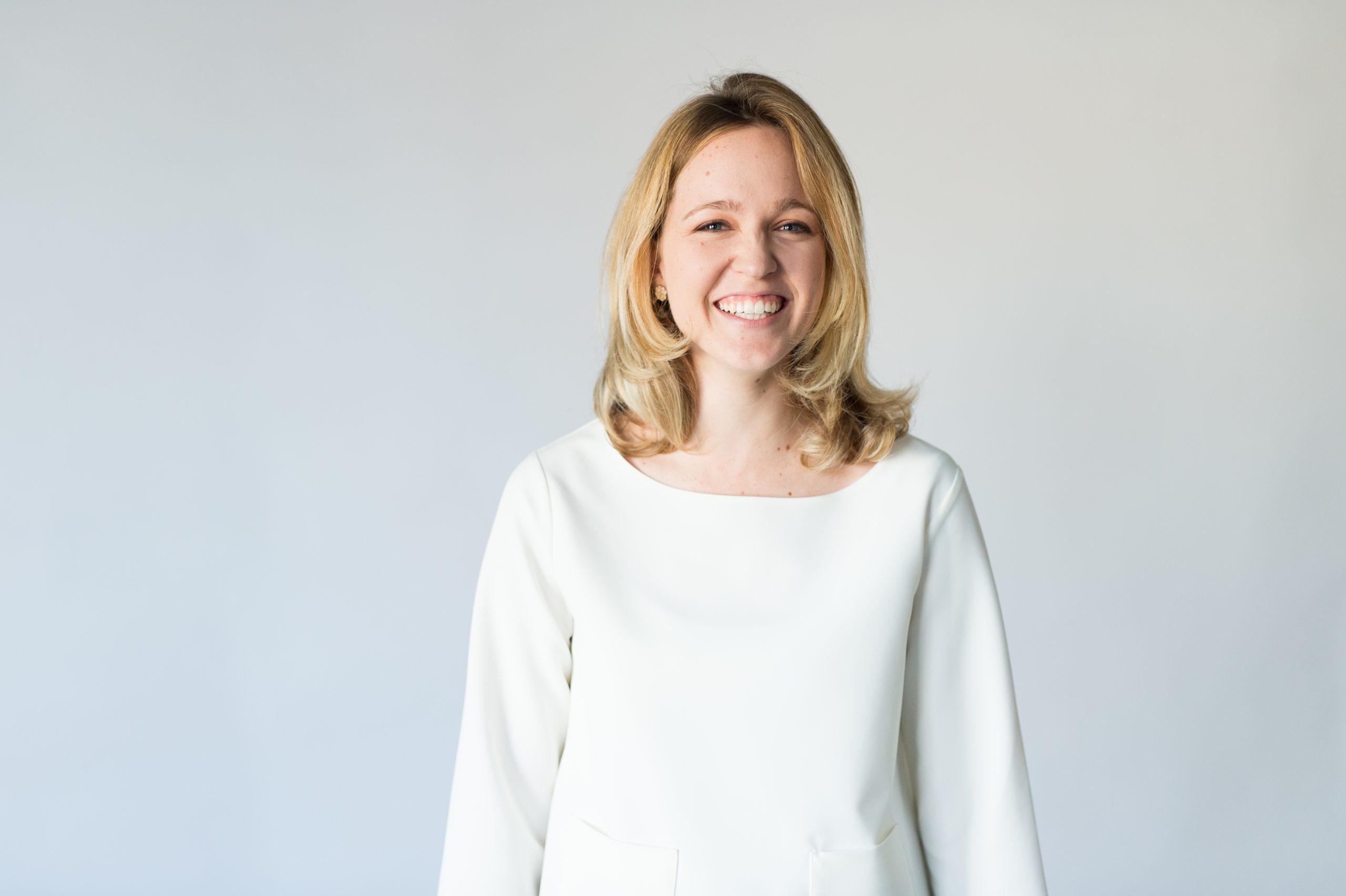 Designer Q & A: Lauren Shumate, AIA