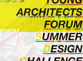YAF Summer Design Challenge graphic
