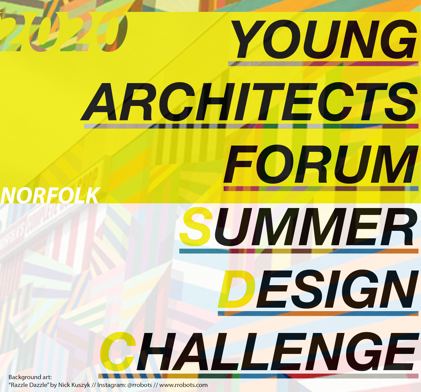 Summer Design Challenge Launched