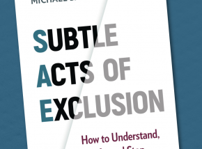 Subtle Acts of Inclusion book cover