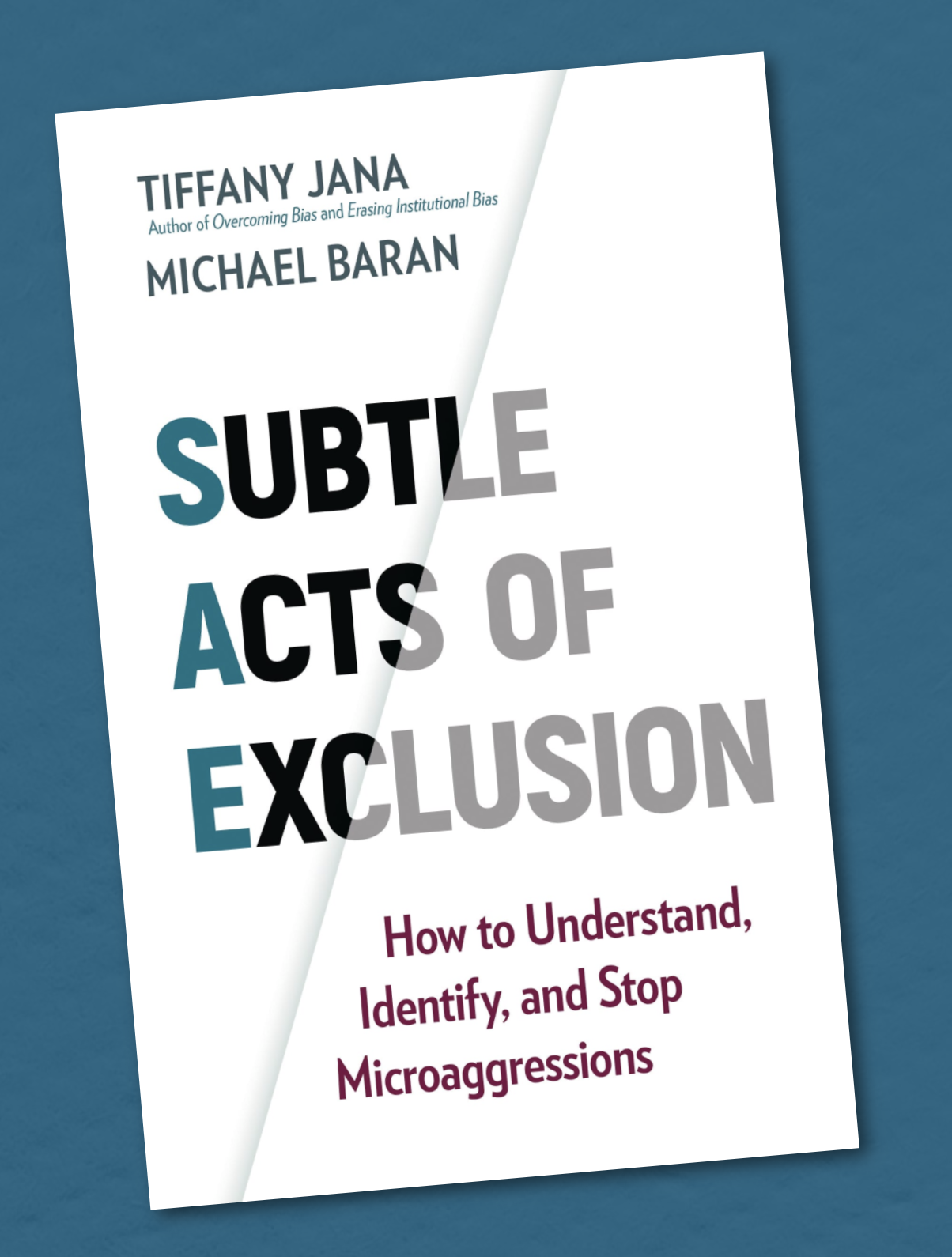 On the Shelf: Subtle Acts of Exclusion