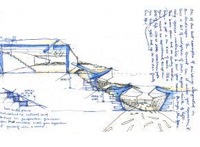 """Understanding the Igualada Cemetery"" by Nupoor Maduskar."
