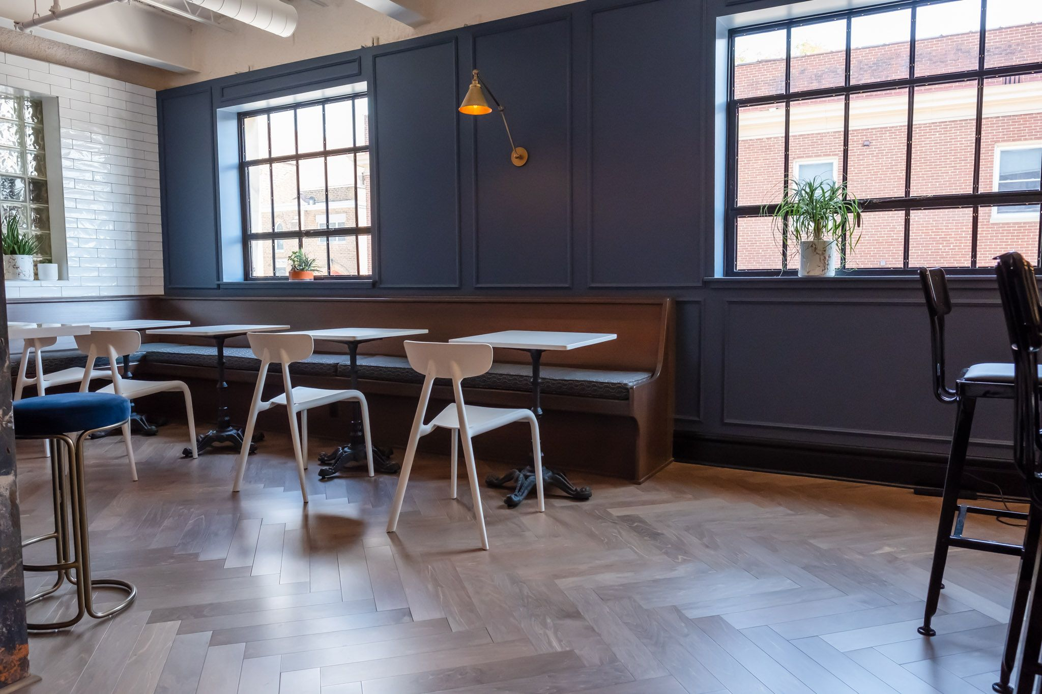 Why Wood is the Way of the Future for Commercial Spaces
