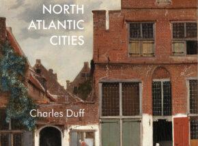 North Atlantic Cities book cover