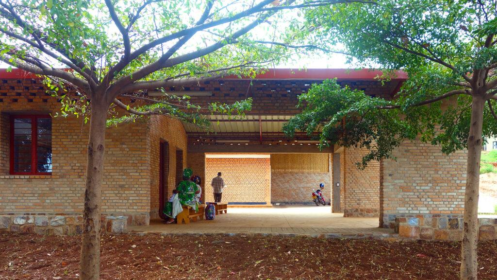 Masoro Health Centre by GAC
