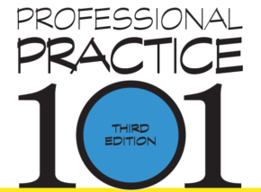 Professional Practice 101 Cover Image