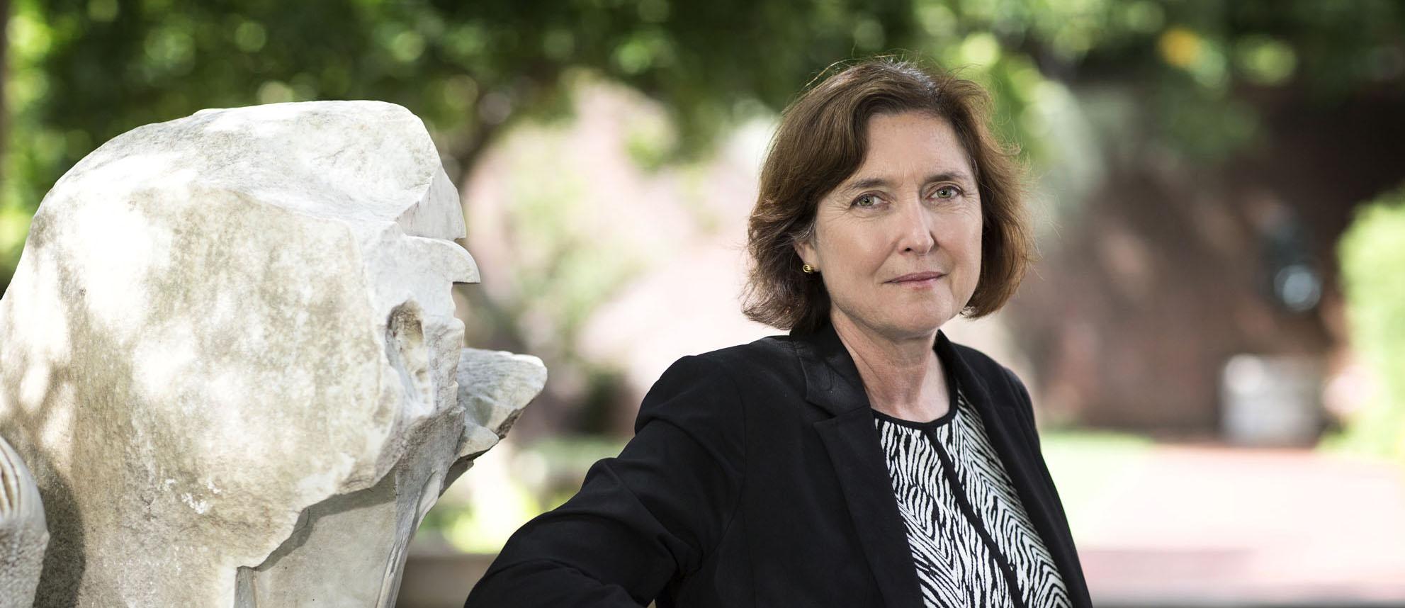 Curator Q&A: Lisa Reilly
