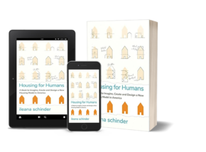 Housing for Human book covers